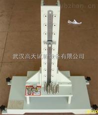 GT-DB-01涂料漆膜冲击试验机,武汉冲击试验机