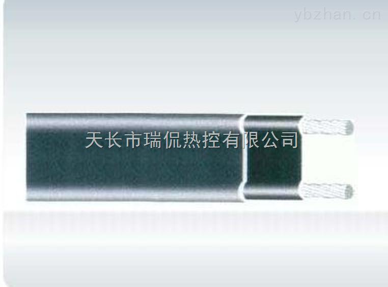 电厂烟气脱硫用自限温电伴热带