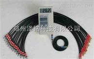 混凝土测温仪/建筑专用便携式混凝土测温仪测温线