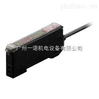 欧姆龙Omron彩色传感型数字光纤传感器 E3X-DAC-S系列