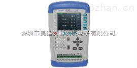 AT4808手持多路温度测试仪