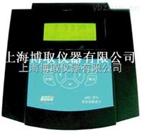 北京天津实验室电导率价格,申城中文液晶型实验室电导率厂家