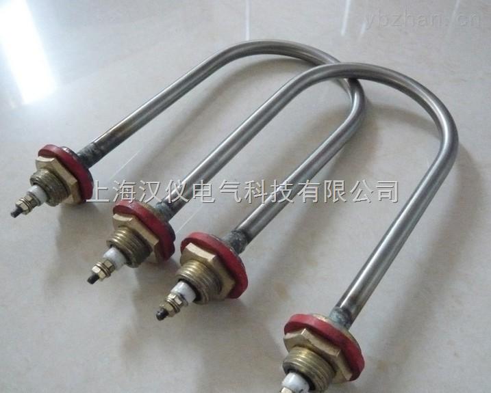 U型不銹鋼烘箱電熱管