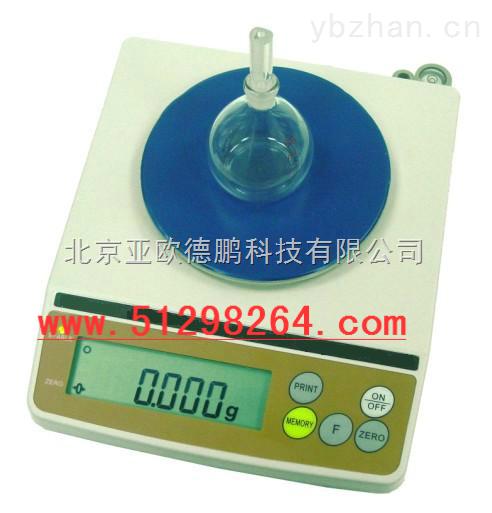 DP-120T-靶材粉末密度计/ITO靶材粉末真密度仪