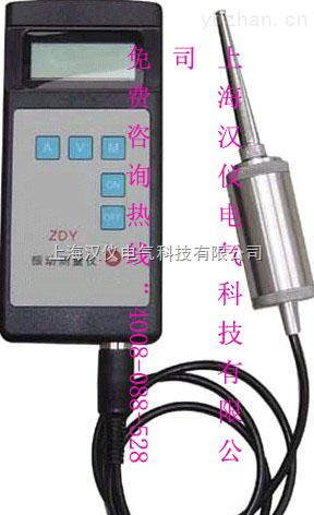振动测量仪手持式