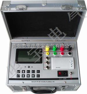 HB-SDK-三相電容電感測試儀