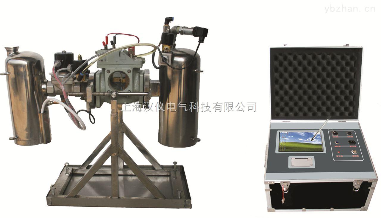 HY-3104瓦斯继电器校验仪
