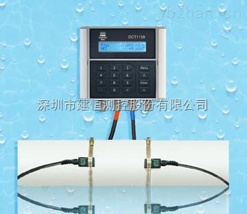 深圳外夹式超声波流量计