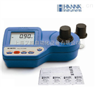 HI96701【便攜式】余氯濃度測定儀