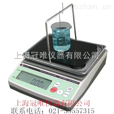 江苏液体比重计GP-300G