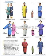 双面连体辐射防护服、铅衣