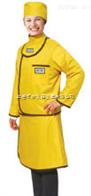 射线防护双面分体套裙