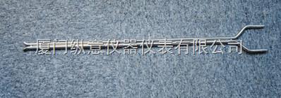 S型标准皮托管ZYS-08-300靠背管 测量管 皮托管 流量计皮托管