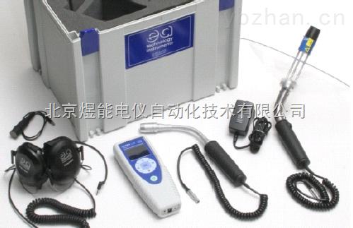 UltraTEV Plus™ 开关柜超声地电波局部放电检测仪
