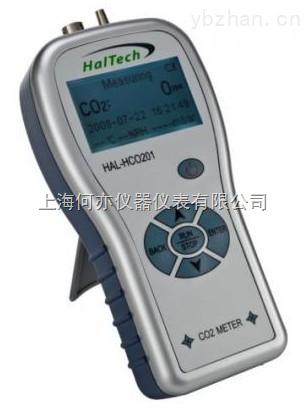 二氧化碳檢測儀HAL-HC0201