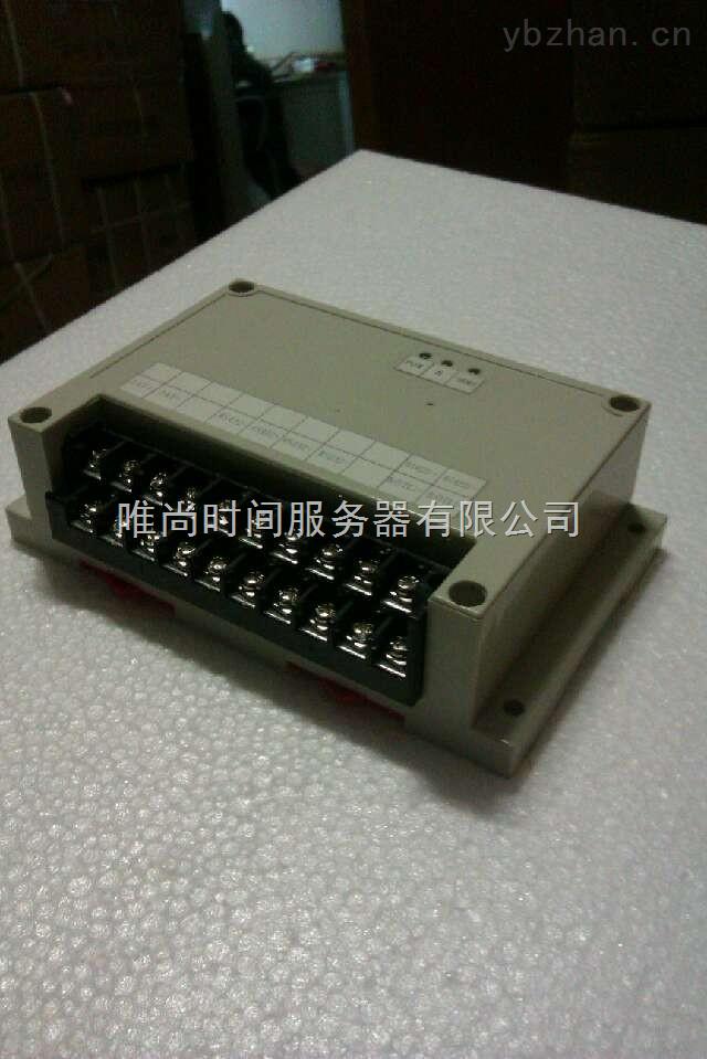B码解码器|B码转换器济南专业生产