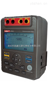 UT511优利德绝缘电阻测试仪