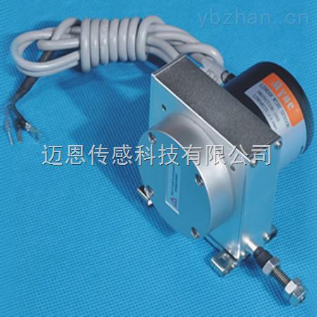 北京拉绳位移传感器厂家