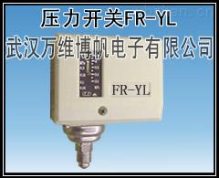 消防管道用压力开关 压力控制器 压力传感器 FR-YL