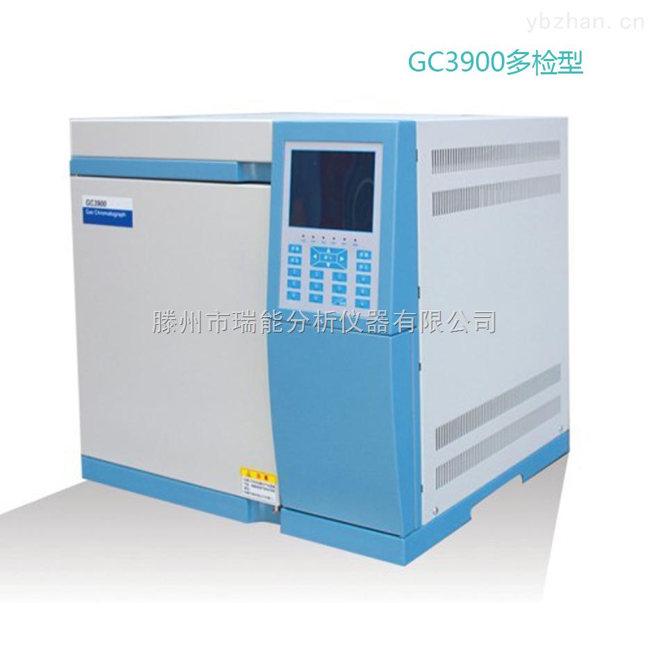 GC3900型气相色谱仪