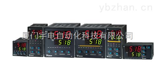 厦门宇电AI-518P型30段程序控制人工智能温控器调节器(0.3级精度)