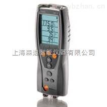 德图testo327烟气分析仪
