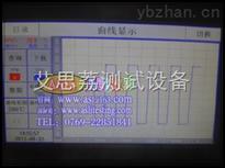 汽车电子配件环境试验设备,塑料UV老化试验机