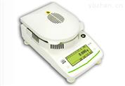 上海良平XQ電子水分測定儀配備RS232C及USB接口