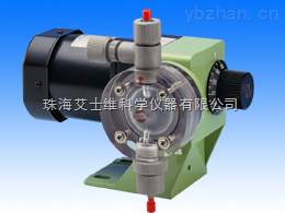 台湾顺益CS-6小型机械隔膜式计量泵
