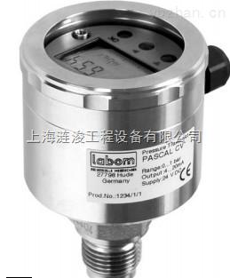 LABOM无线压力变送器