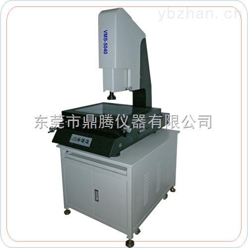 供应昆山二次元影像测量仪鼎腾仪器手动型