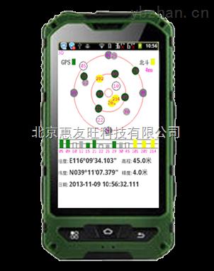 测无忧A8+ 专业手持GPS导航定位