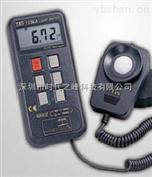 TES-1336A台湾泰仕TES-1336A数字式照度计