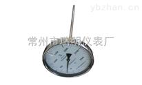WSS-405,WSS-406轴向型双金属温度计价格