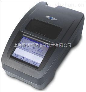 DR2700-HACH DR2700型便携式可见分光光度计
