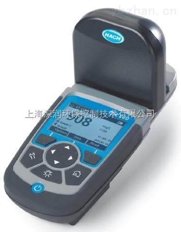 DR 900-美国哈希HACH DR 900 便携式多参数比色计