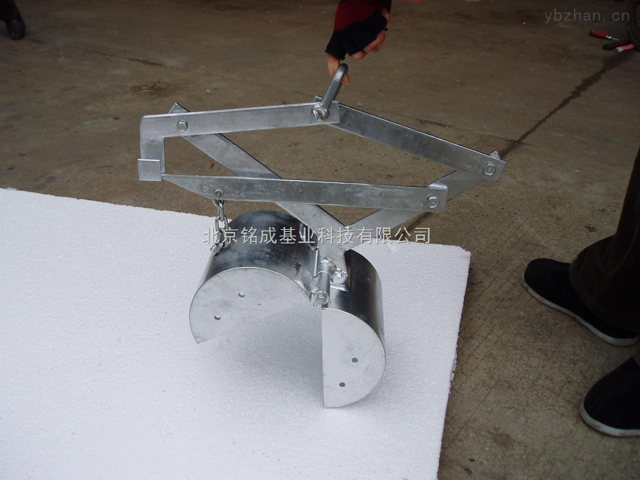 供应YD-200便携式底泥采样器