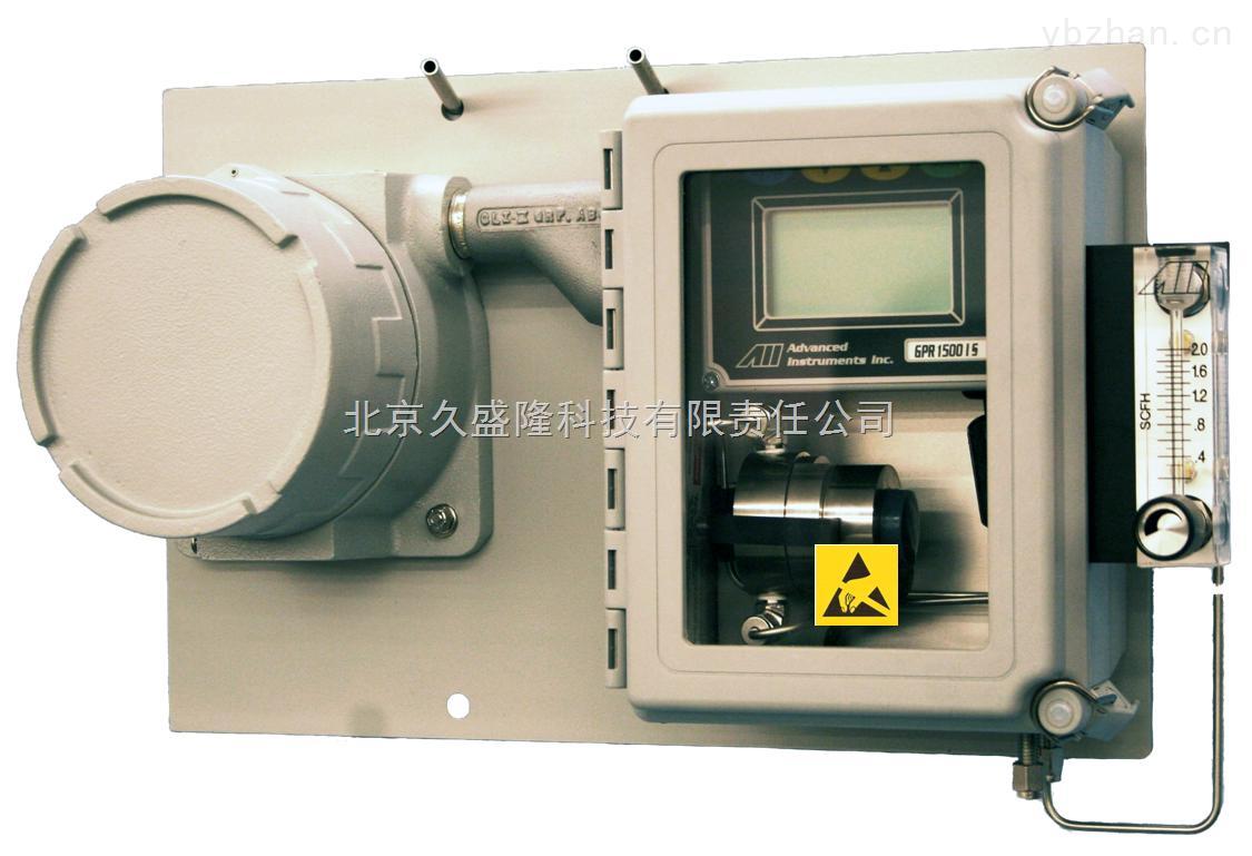 在线PPM硫化氢分析仪