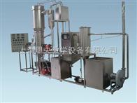 JYDQ-61-1流化床燃烧装置