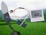 新型智能葉面溫濕度記錄儀