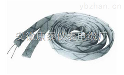 ABBDC高温型玻璃纤维电热带