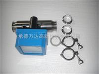TF金属管转子流量计生产厂家