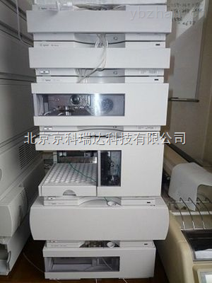 国庆促销二手安捷伦1100液相色谱仪
