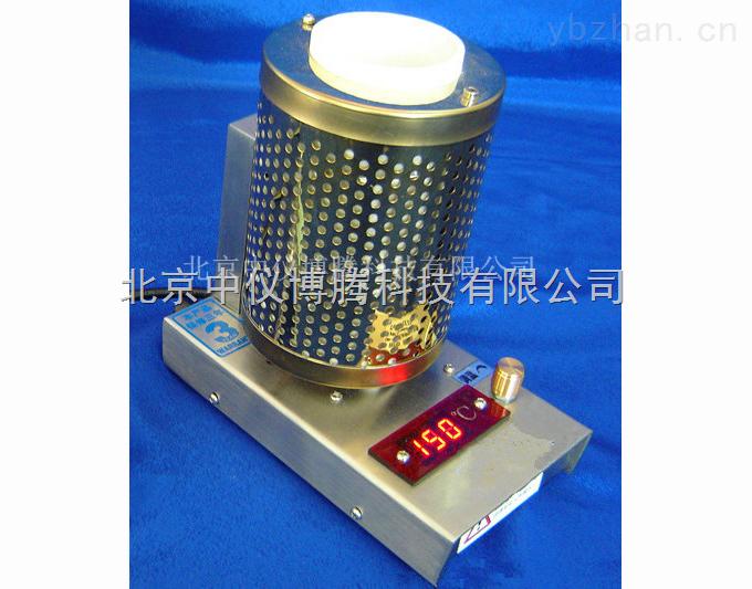 预设精控数显(玻璃珠)组培接种器械红外灭菌器BOT-XDQ35C1/BOT-XDQ50C1