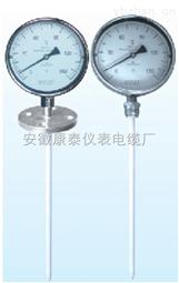 供应WSS-411F防腐双金属温度计