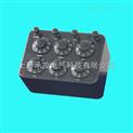 直流標準電阻箱ZX21b