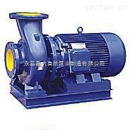 供应ISW40-125(I)A家用管道泵型号