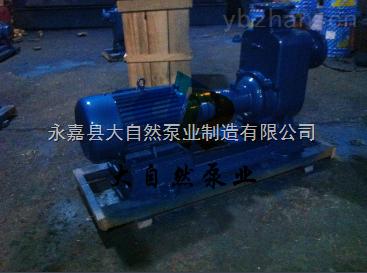 供應150ZX170-65自動自吸泵