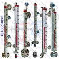 磁翻板液位计 侧装式磁翻板液位计 磁翻板水位计 磁翻板油位计