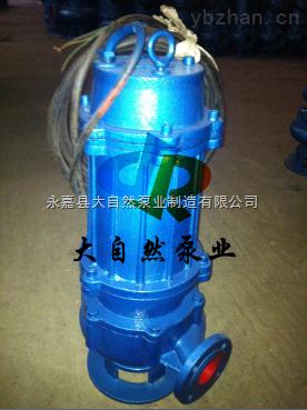 供应QW250-600-12-37潜水式排污泵